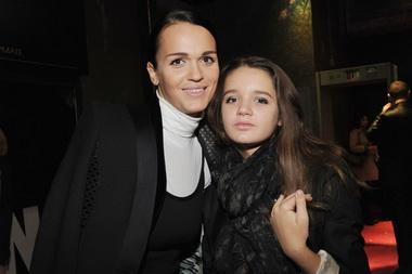 Старшая дочь Славы будет учиться в Швейцарии